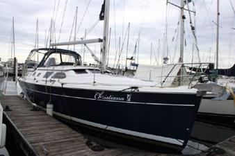 Christiana III 82 83