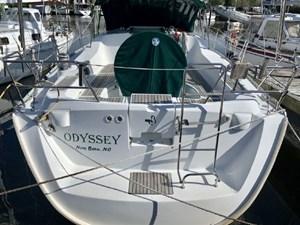 Odyssey  10 11