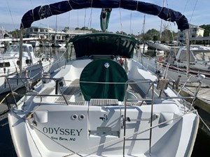 Odyssey  11 12