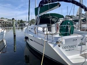 Odyssey  15 16