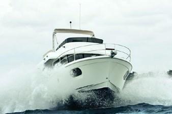 2020 Beneteau Swift Trawler 35 1 2