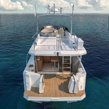 2020 Beneteau Swift Trawler 35 2 3