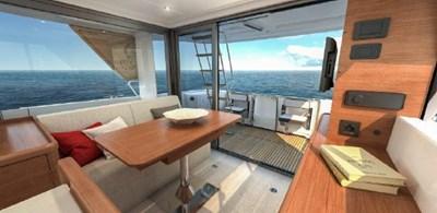 2020 Beneteau Swift Trawler 35 4 5