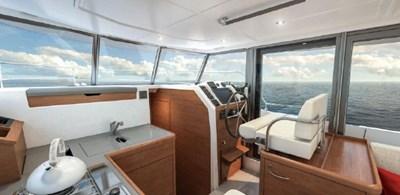 2020 Beneteau Swift Trawler 35 5 6