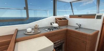 2020 Beneteau Swift Trawler 35 6 7