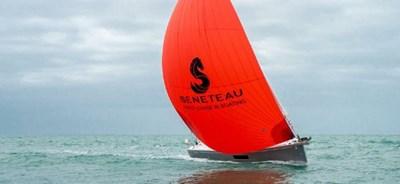 2020 Beneteau Oceanis 30.1 4 5