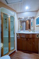 Guest Stateroom Head