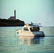 2020 Beneteau Swift Trawler  30 0 1