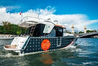 2020 Beneteau Swift Trawler  30 1 2