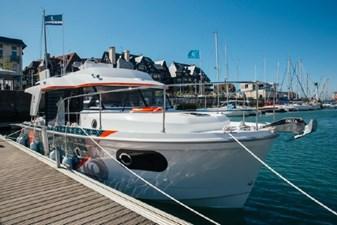 2020 Beneteau Swift Trawler  30 2 3