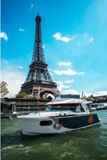 2020 Beneteau Swift Trawler  30 3 4