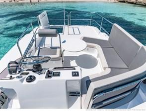 2020 Beneteau Swift Trawler  30 6 7