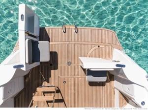 2020 Beneteau Swift Trawler  30 7 8