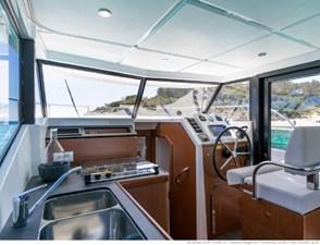 2020 Beneteau Swift Trawler  30 10 11