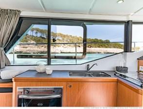 2020 Beneteau Swift Trawler  30 11 12