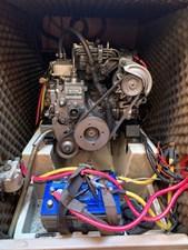 NAUTILUS 19 nautilus engine