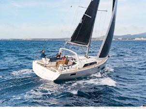 2020 Beneteau Oceanis 41.1 4 5