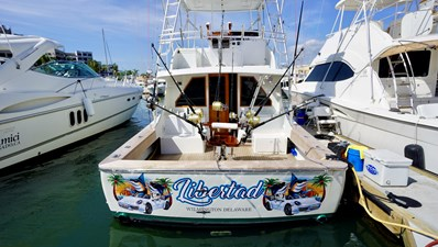 Libertad 7 Libertad 1983 G & S  Sport Yacht Yacht MLS #268306 7