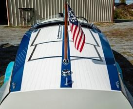 1937 Chris Craft 43 44