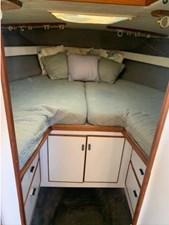 1989 Tiara Yachts 33 Flybridge 7 8
