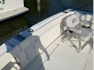 1989 Tiara Yachts 33 Flybridge 34 35