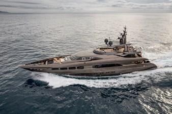 MRS L 3 MRS L 2009 MONDOMARINE  Motor Yacht Yacht MLS #268324 3