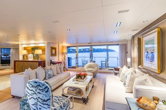 MRS L 22 Main Deck - Saloon / Lounge