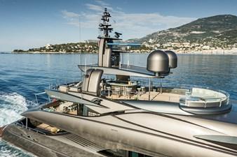 MRS L 4 MRS L 2009 MONDOMARINE  Motor Yacht Yacht MLS #268324 4