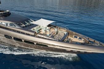 MRS L 6 MRS L 2009 MONDOMARINE  Motor Yacht Yacht MLS #268324 6