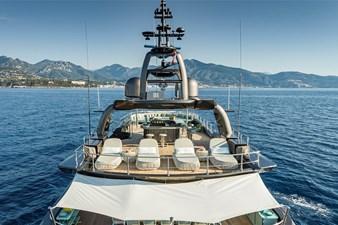 MRS L 5 MRS L 2009 MONDOMARINE  Motor Yacht Yacht MLS #268324 5