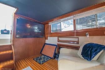 1978 Viking 43 Double Cabin 8 9