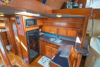 1978 Viking 43 Double Cabin 15 16
