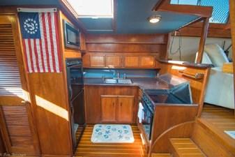 1978 Viking 43 Double Cabin 16 17