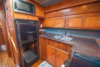 1978 Viking 43 Double Cabin 17 18