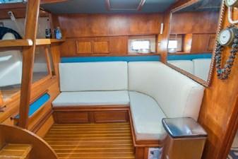 1978 Viking 43 Double Cabin 21 22