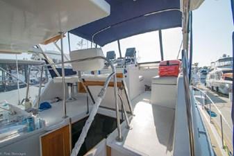 1978 Viking 43 Double Cabin 40 41
