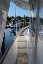 8_2006 42ft Beneteau Swift Trawler BLUE MOON