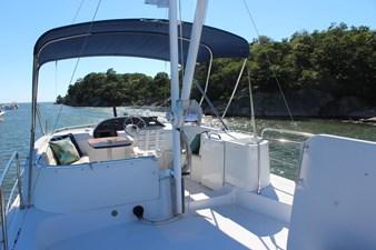 9_2006 42ft Beneteau Swift Trawler BLUE MOON