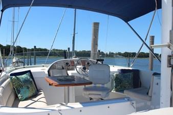 10_2006 42ft Beneteau Swift Trawler BLUE MOON