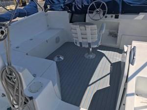 11_2006 42ft Beneteau Swift Trawler BLUE MOON