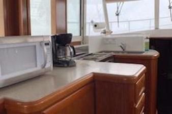 13_2006 42ft Beneteau Swift Trawler BLUE MOON