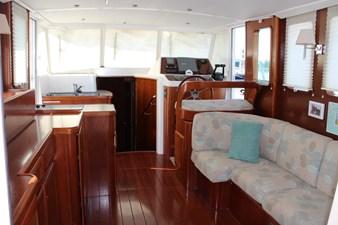 16_2006 42ft Beneteau Swift Trawler BLUE MOON