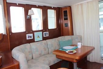 17_2006 42ft Beneteau Swift Trawler BLUE MOON