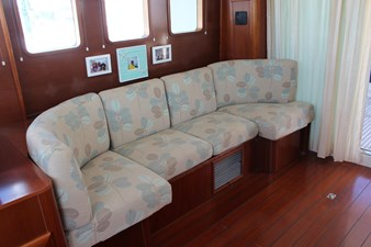 18_2006 42ft Beneteau Swift Trawler BLUE MOON