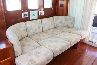19_2006 42ft Beneteau Swift Trawler BLUE MOON