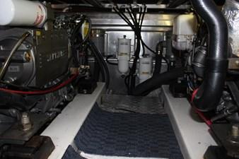 21_2006 42ft Beneteau Swift Trawler BLUE MOON