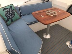 22_2006 42ft Beneteau Swift Trawler BLUE MOON