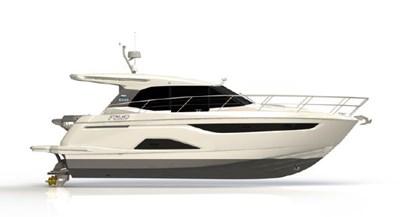 2021 Bavaria R40 Coupe 26 27