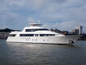 REBELLIOUS 3 REBELLIOUS 2006 WESTPORT Tri-Deck Motor Yacht Yacht MLS #268385 3