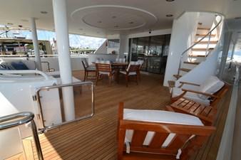 REBELLIOUS 7 REBELLIOUS 2006 WESTPORT Tri-Deck Motor Yacht Yacht MLS #268385 7